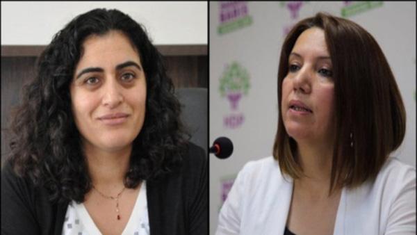 Selma Irmak ve Sebahat Tuncel açlık grevine başlıyor