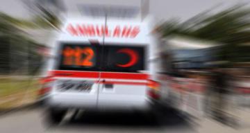 Yaşlı adama çarpıp ölümüne neden olan araç olay yerinden kaçtı