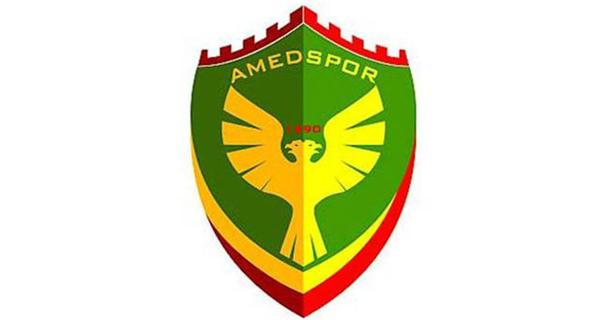 Amedspor TFF'ye başvurdu
