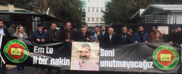 41 avukata dava açıldı