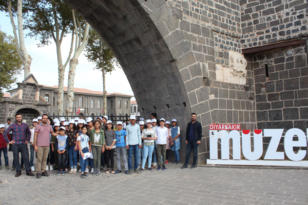 Gezi programlarından bin 120 kişi faydalandı