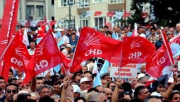 CHP'den açlık grevleri için devlete çağrı
