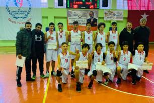 Diyarbakır'dan çifte şampiyonluk