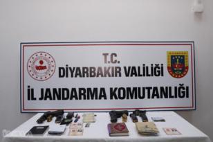 Video Haber: Diyarbakır'da 2 PKK'li öldürüldü