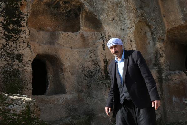 Avcılıktan yerleşik hayata 10 bin yıllık tarihi yer: Hilar Mağaraları