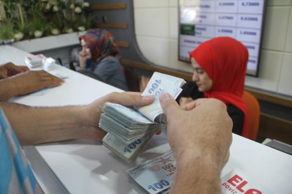 Yıllık gelir vergisi beyanname verme süresi 25 Mart'ta sona eriyor