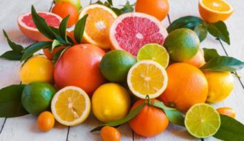 """""""Kış aylarında A ve C vitamini yüksek besinler tüketmeliyiz"""""""