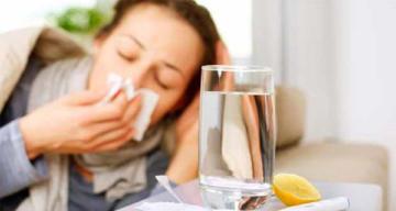 Uzmanlardan grip uyarısı!