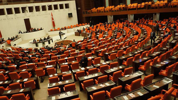 Meclis'te vergi düzenlemesi mesaisi başlıyor