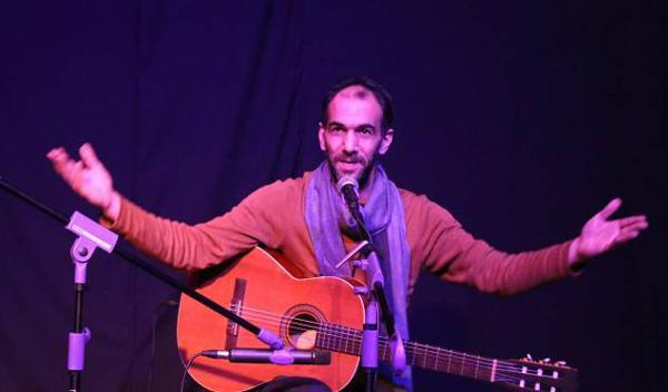 Mehmet Atlı'dan müzik ziyafeti
