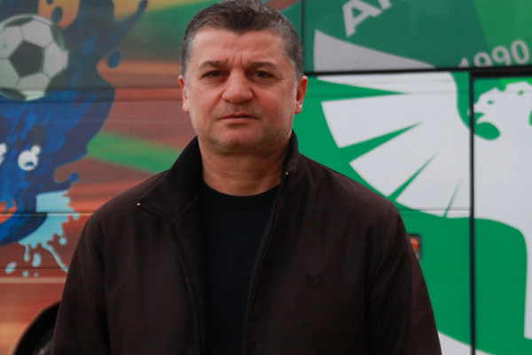 Amedspor'da Mehmet Budakın istifa etti