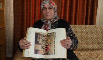 Yarım asırdır Türkan Şoray'ın fotoğraflarını biriktiriyor
