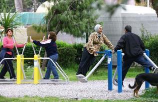 BAHAR ALTIN YAZDI: Obezitenin temel boyutları ve alınması gereken önlemler