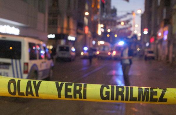 Çınar'da silahlı ve bıçaklı saldırı 1 ağır yaralı