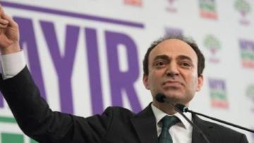 Türkiye'ye Baydemir mahkumiyeti