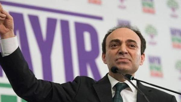 Osman Baydemir'e 6 Yıl Hapis İstemi