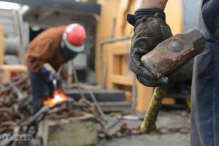 Video Haber: Sanayi üretimi azaldı