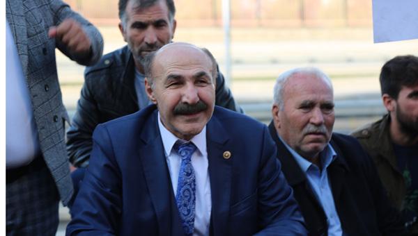 Diyarbakır büyükşehir belediye başkanlığına bağımsız aday olan Seydaoğlu: Yarım kalan işimi tamamlamaya geldim