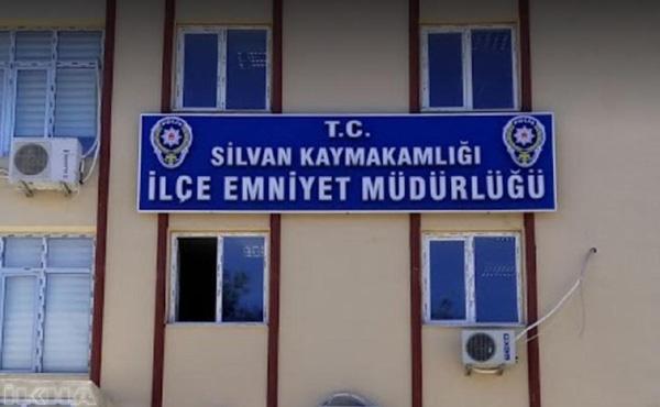 Silvan İlçe Emniyet Müdürü tutuklandı