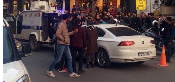 Diyarbakır'da sapık dehşeti