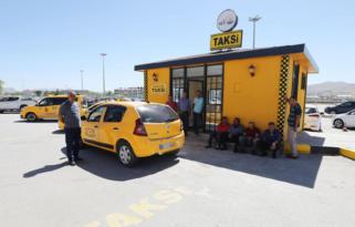 """15 ilde eş zamanlı """"Taksi Uygulaması 2019/1"""" gerçekleştirildi"""