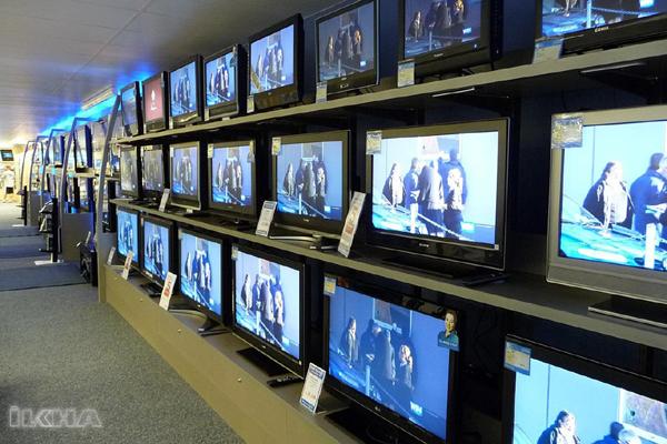Televizyon alımlarında taksit sayısı yükseldi