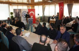 """""""Diyarbakır'ı huzurlu gördük"""""""