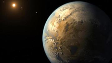 Yeni bir gezegen bulundu
