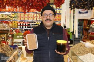 Video Haber:Üzüm pekmezi ve şire ürünleri şifa kaynağı