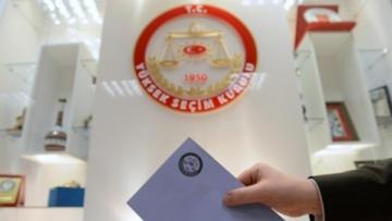 İstanbul seçimlerinin kesin sonuçları yayınlandı