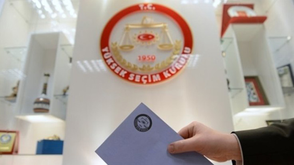 Hukuk, demokrasi ve İstanbul