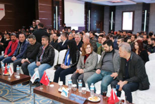"""""""Diyarbakır'ı turizmcilere bırakmanın vakti geldi"""""""