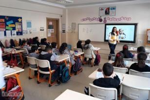 Öğrencilere 112 Acil Çağrı Merkezi tanıtıldı
