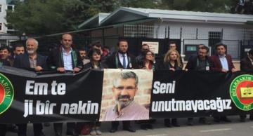 Elçi cinayetinde muhtemel 3 fail belirlendi