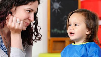 Çocuklarla iyi iletişim kurun!