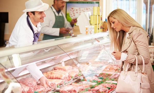Yılda 35 kilo et tüketiyoruz