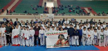 Gaffar Okkan adına karate turnuvası