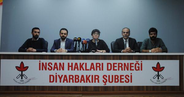 Açlık Grevleri Takip Platformu'ndan Adalet Bakanlığına çağrı; HAREKETE GEÇİN