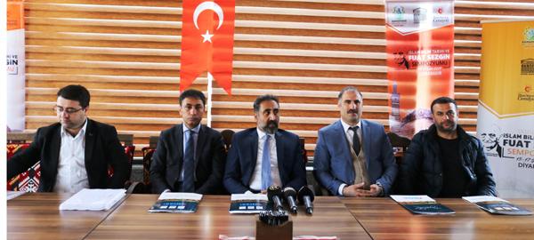 'Uluslararası İslam Bilim Tarihi ve Fuat Sezgin Sempozyumu' düzenlenecek