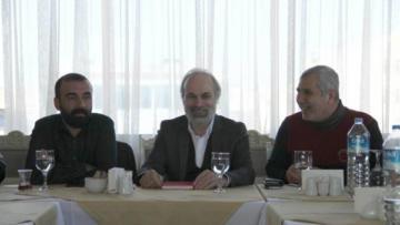 Mezopotamya Vakfı: Sırada iki Kürtçe dergi var