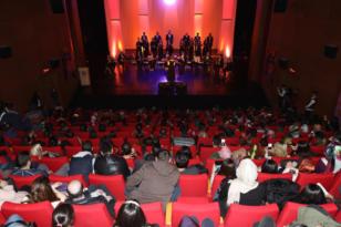 Diyarbakır'da müzik günleri başladı