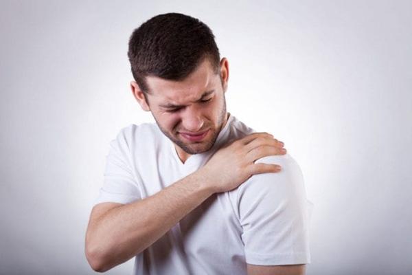 Kapalı omuz ameliyatı ile konforu yaşayın