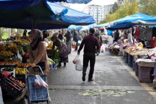 Türkiye'nin enflasyon oranı en yüksek yeri: Diyarbakır bölgesi