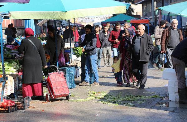 Video Haber: Mardinliler de 'Tanzim Satış' istiyor