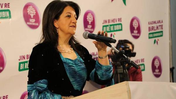 HDP, kadın adaylarını tanıttı
