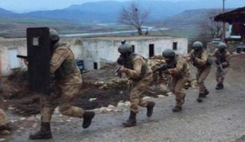 Video Haber: Siirt'te PKK operasyonu: 13 gözaltı