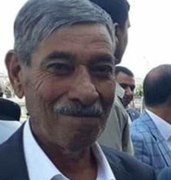 İYİ Parti ilçe başkanı hayatını kaybetti