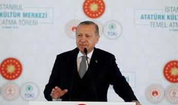 Erdoğan: Bedelli askerlik kalıcı hale gelecek