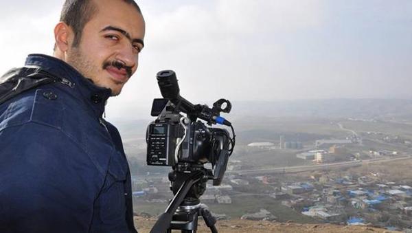 Gazeteci Rojhat Doğru tahliye edildi