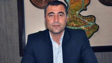 Maçta gözaltına alınan HDP adayı serbest!